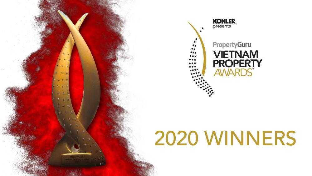 PropertyGuru Vietnam Property Awards 2020