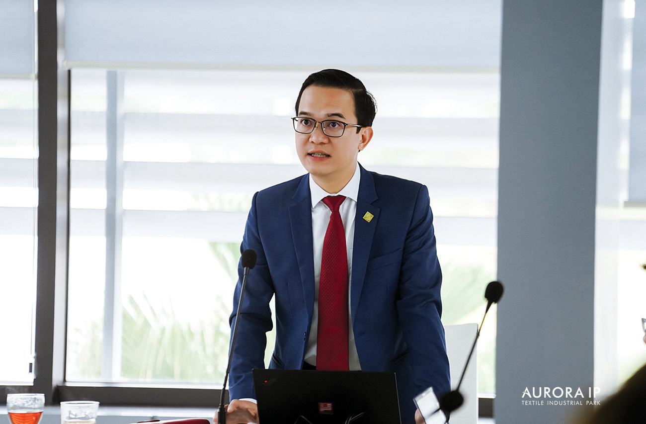 Chủ tịch HĐQT kiêm Tổng Giám đốc Cát Tường Group