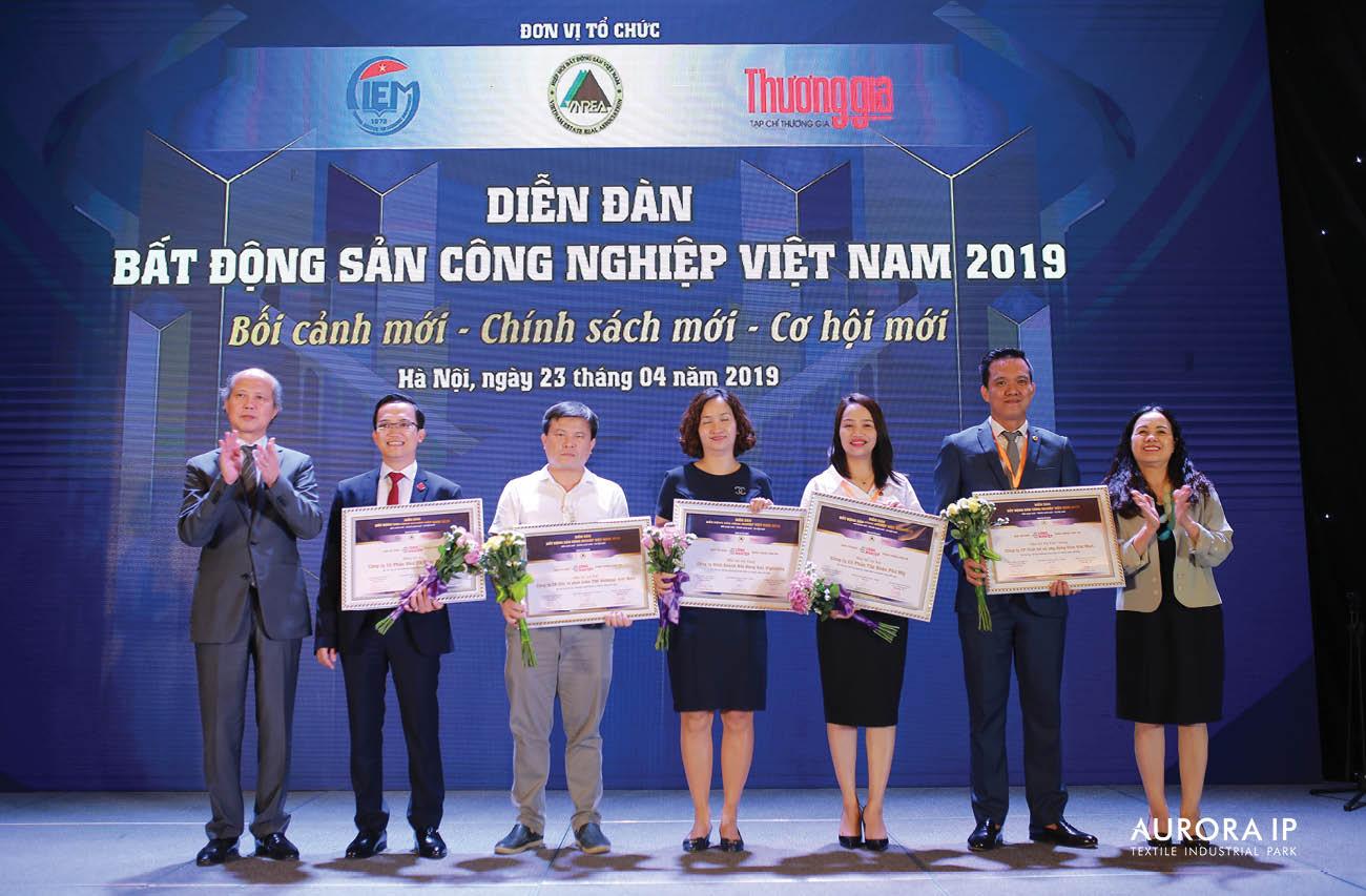 Diễn Đàn Bất Động Sản Công Nghiệp Việt Nam