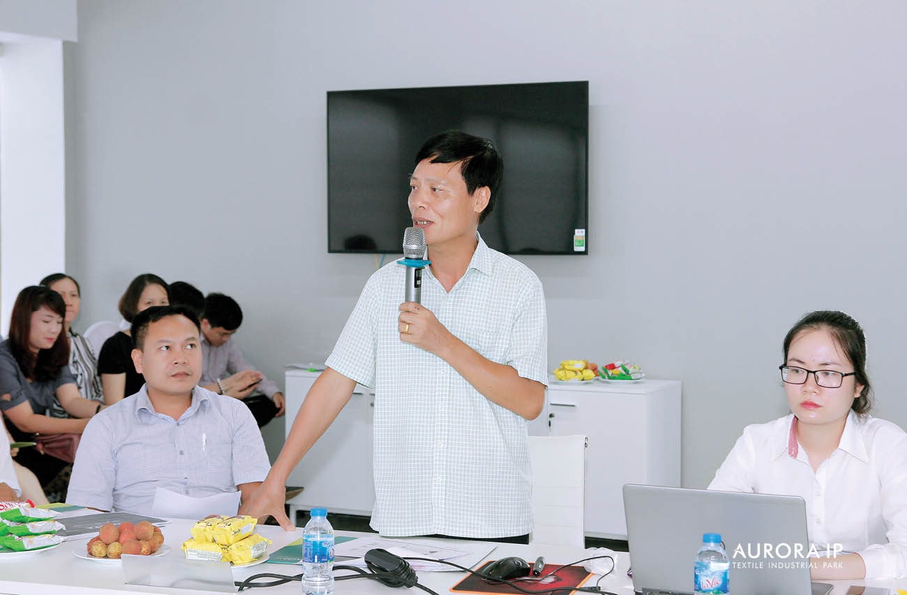 Vice Standing Secretariat - President of People's Council