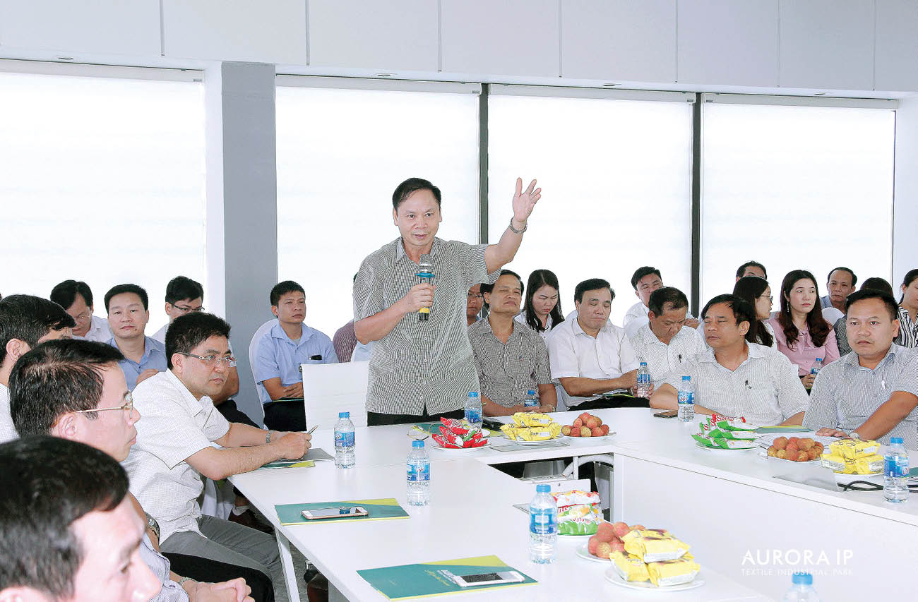 Vice Standing President of Provincial People's Council