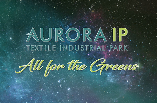 綜觀亮東工業區 - AURORA IP