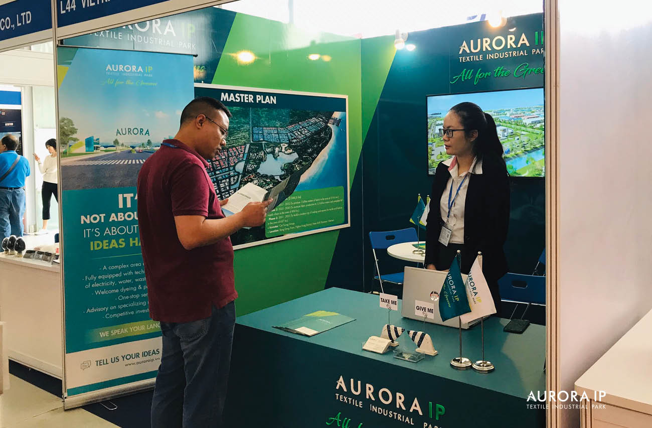 VTG 2019 | Aurora IP