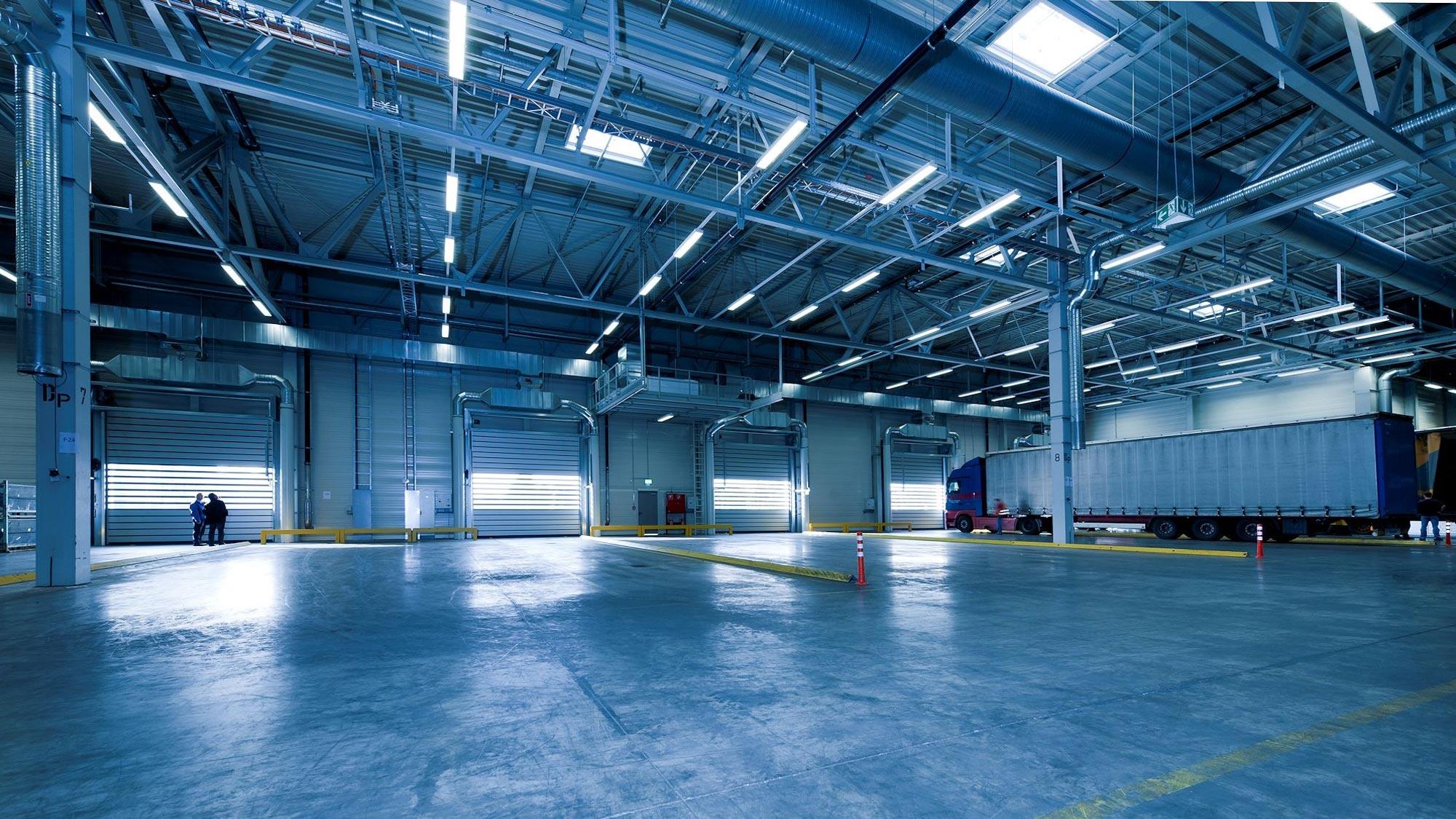 thuê xưởng xây sẵn tiết kiệm chi phí