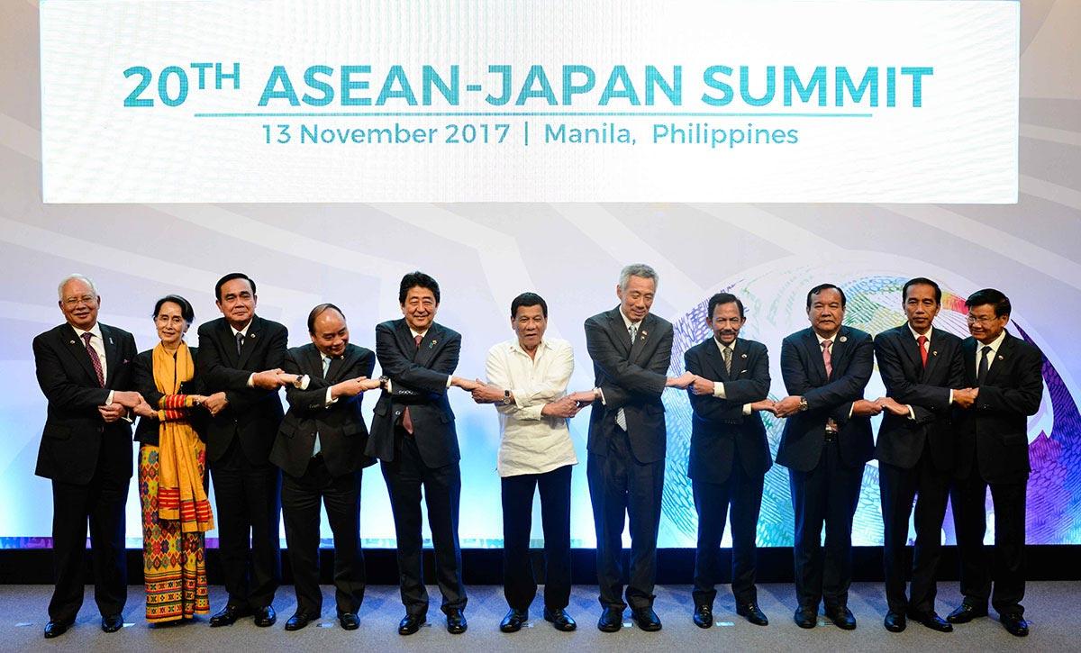 Hiệp định Thương mại Hàng hóa ASEAN - Nhật Bản