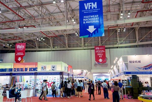 VFM 2019 mang cơ hội đến doanh nghiệp dệt may