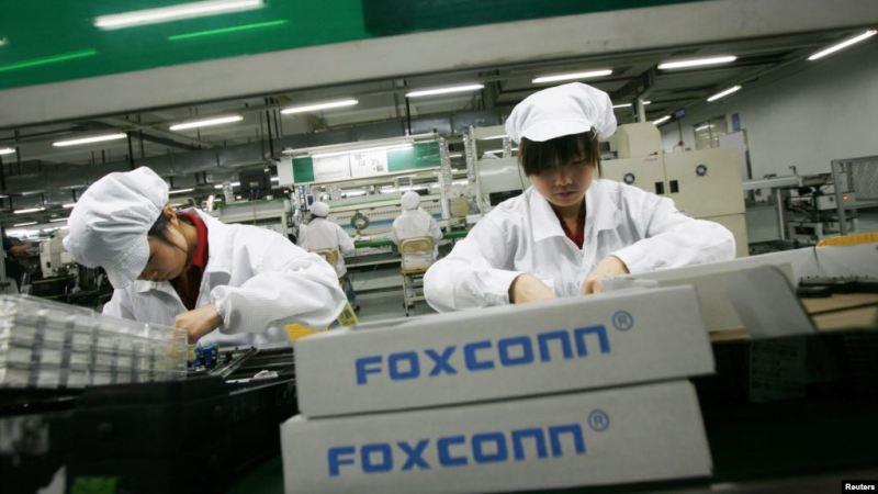 Vốn FDI mở rộng sản xuất chọn Việt Nam