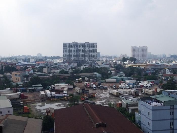 cơ hội đầu tư vào thị trường BĐS công nghiệp Việt Nam