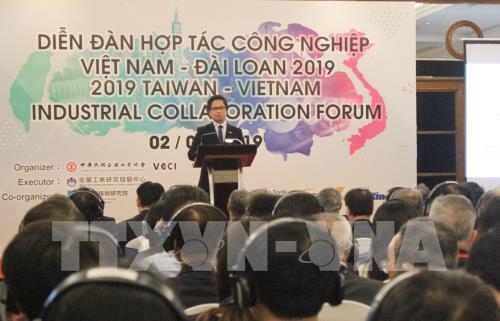 Việt Nam - điểm đến đầu tư hấp dẫn nhà đầu tư dệt may Đài Loan (Trung Quốc)