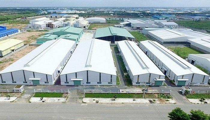 186 tỷ USD vốn FDI chảy vào khu công nghiệp, khu kinh tế