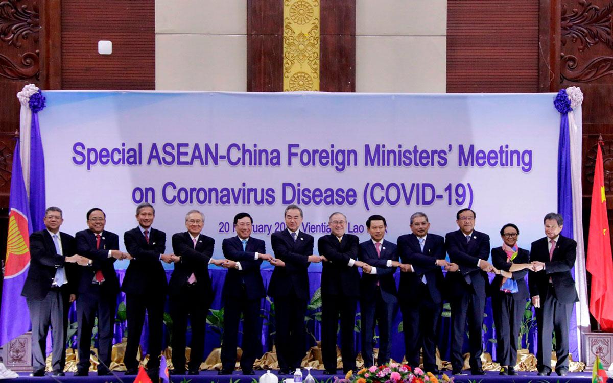 COVID-19 và thử thách cho ngành Dệt may Việt Nam