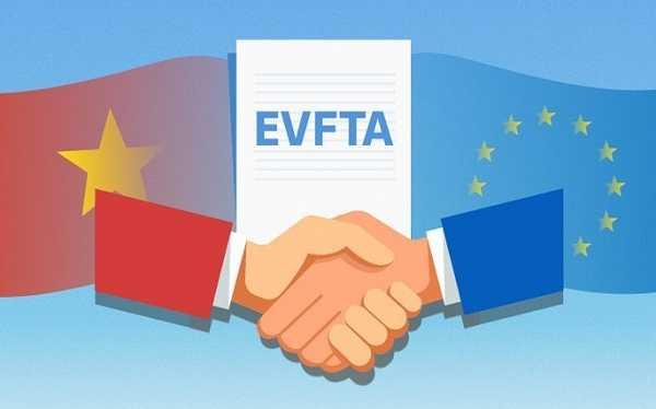phê chuẩn Hiệp định thương mại tự do giữa Liên minh Châu Âu và Việt Nam