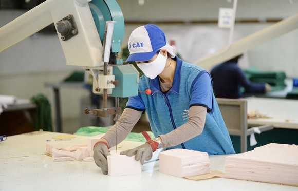 Covid-19 and chanllenges for Vietnam's Textile and garment