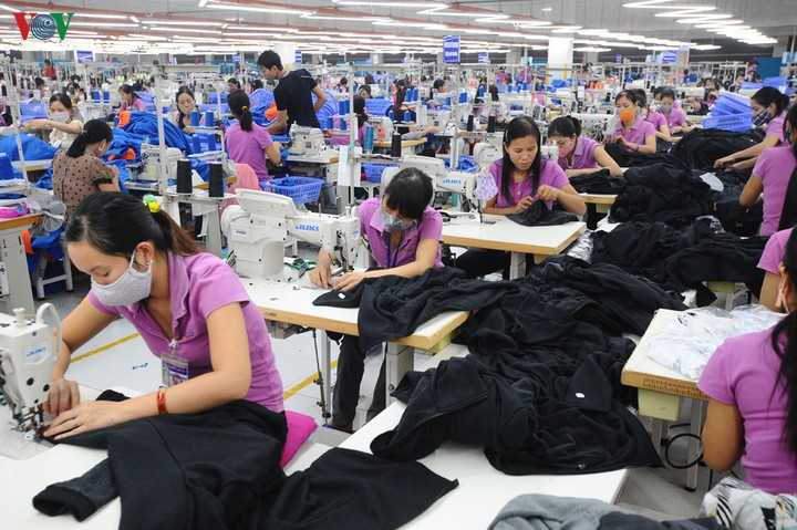 European Parliament ratifies the EU - Vietnam Free Trade Agreement (EVFTA): An important push for Vietnam's textile and industry