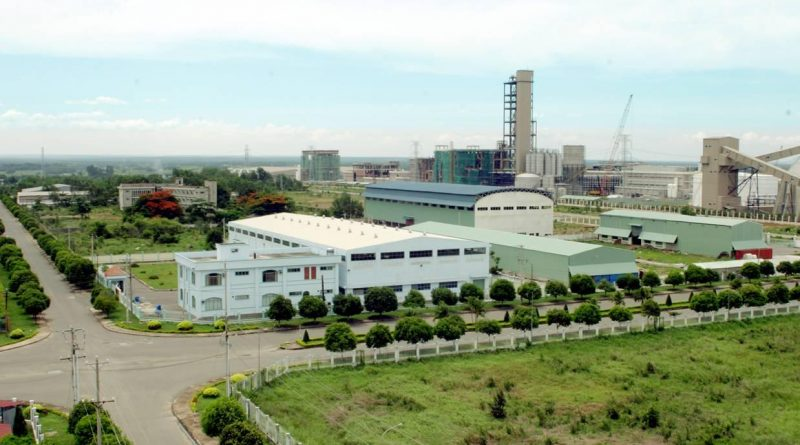 Bất động sản Khu công nghiệp