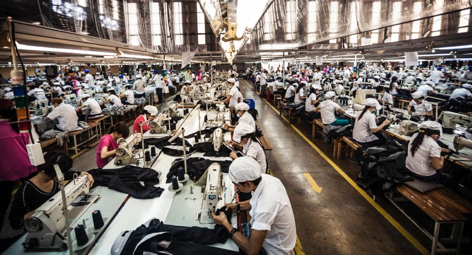 Hiệp định EVFTA chính thức được Quốc hội Việt Nam phê chuẩn, tạo lợi thế cạnh tranh lớn cho ngành dệt may