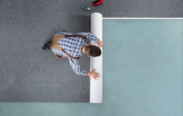 Global exports of carpets and floor coverings to grow: TexPro report