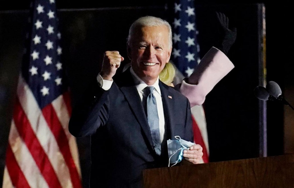 Not much change in trade policies anticipated under Biden, United States Of America