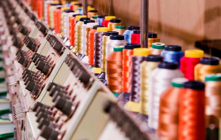 help textile sector