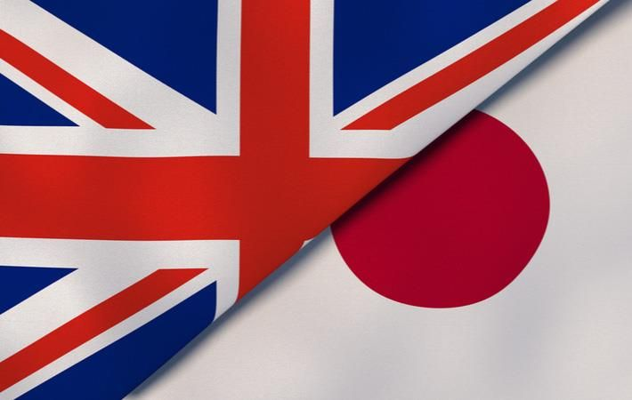 Scottish businesses to gain from UK-Japan trade agreement, United Kingdom
