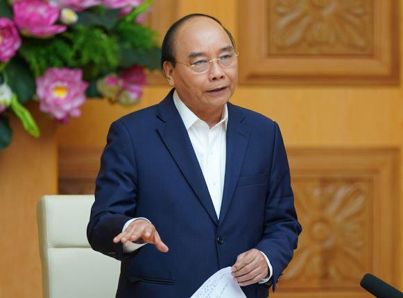 Thủ tướng: Ngành dệt may phải tăng đầu tư dự án nguyên liệu, tận dụng hiệu quả FTA
