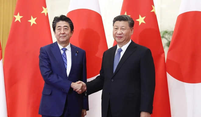 Japan will provide USD 2.2 billion as incentives for Japanese manufacturers' production shift out of China