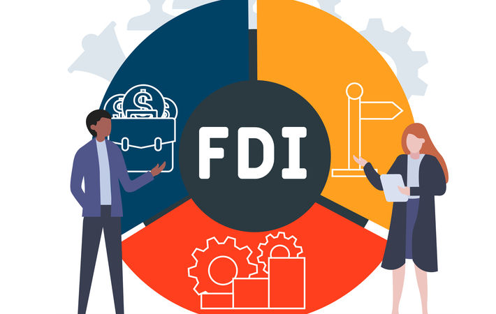 Foreign investment law guarantee for rising FDI in China: official, China